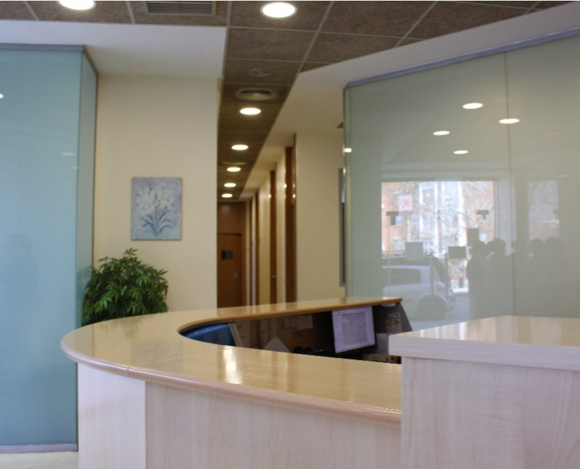 clinica dental aluche madrid odontologia