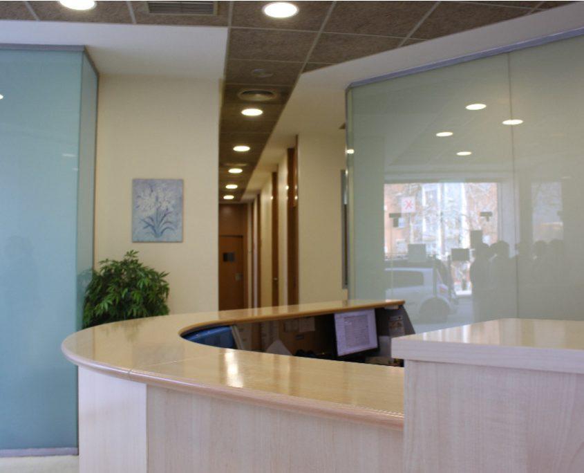 clinica dental aluche madrid odontologia